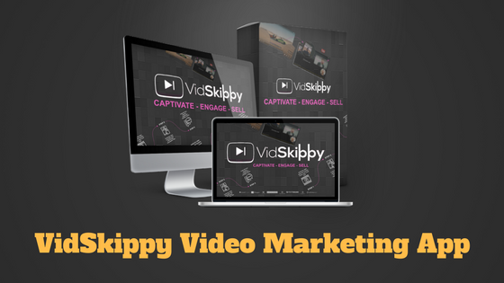 Meningkatkan Konversi Penjualan Dengan VidSkippy, Web-based Video Marketing App