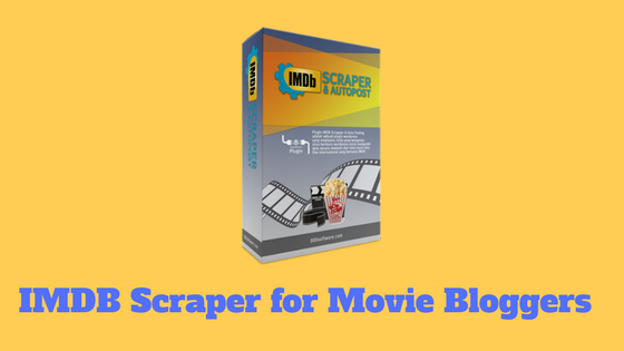IMDB Scraper: Plugin WordPress Untuk Movie Bloggers
