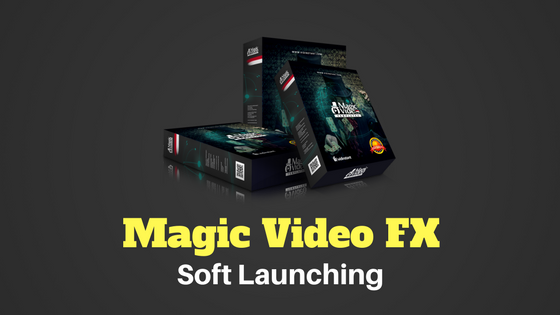 Magic Video FX Bundle Gratis