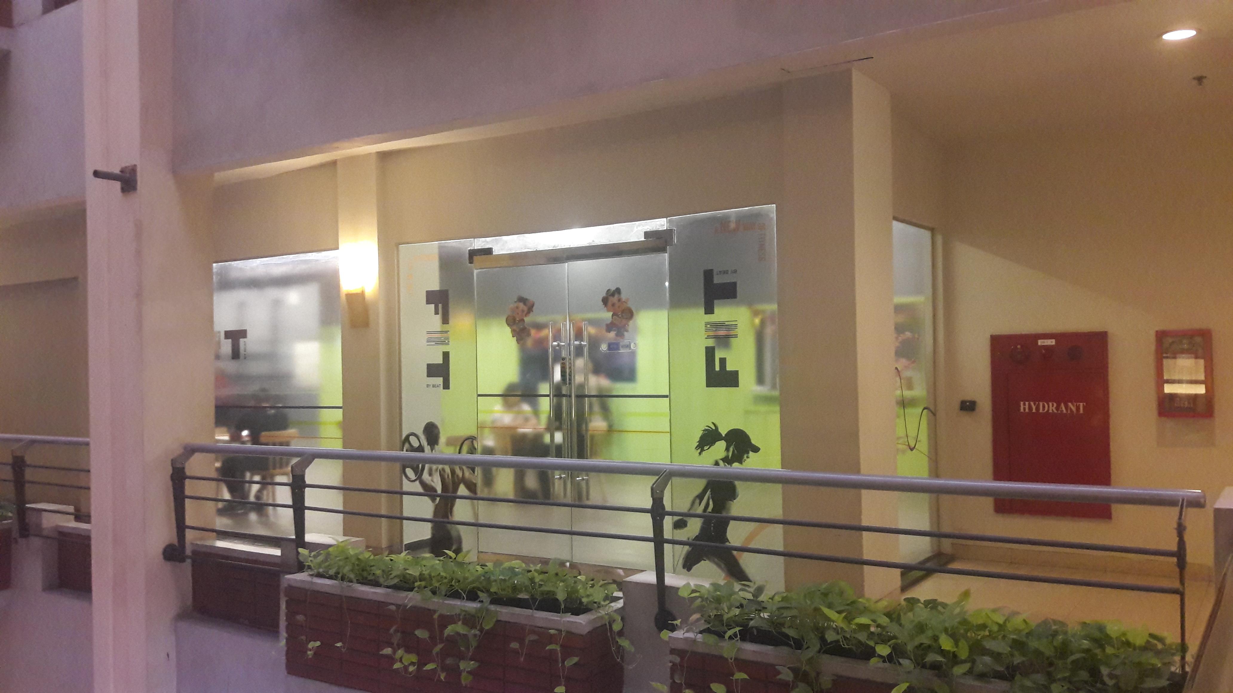 7 kelakuan di gym yang nyebelin
