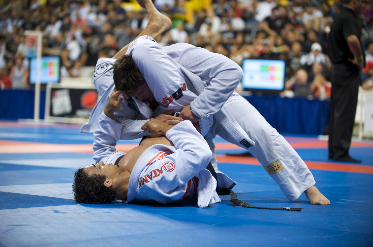 7 dangerous and rare submissions new BJJ students must know