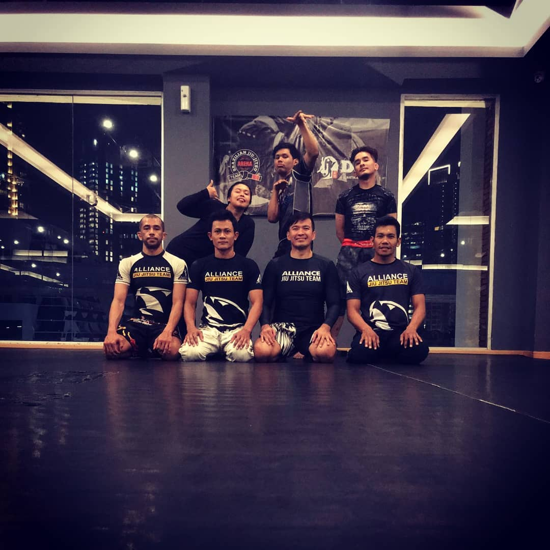 Training BJJ in the gi or no gi; what's the difference?
