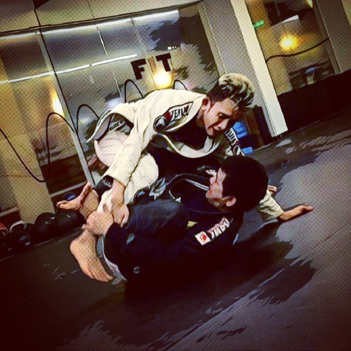 Kenapa Saya Memilih Brazilian Jiu Jitsu (BJJ) Sebagai Olah Raga Utama Di Usia Late 30s