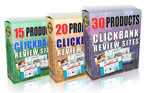 Product Review: DFY ClickBank Reviews Websites from Hatem Shaheen – Release Date: April 24, 2020
