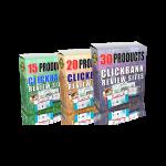 DFY ClickBank Reviews Websites